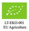 Знак LT-EKO