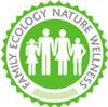 Знак FAMILY ECOLOGY NATURE WELNESS